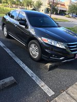 Picture of 2013 Honda Crosstour EX-L, exterior