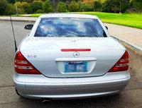 Picture of 2002 Mercedes-Benz SLK-Class SLK230 Supercharged, exterior