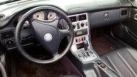 Picture of 2002 Mercedes-Benz SLK-Class SLK230 Supercharged, interior