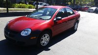 Picture of 2004 Dodge Neon 4 Dr SXT Sedan