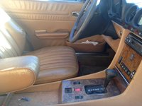 Picture of 1986 Mercedes-Benz 560-Class 560SL Convertible, interior
