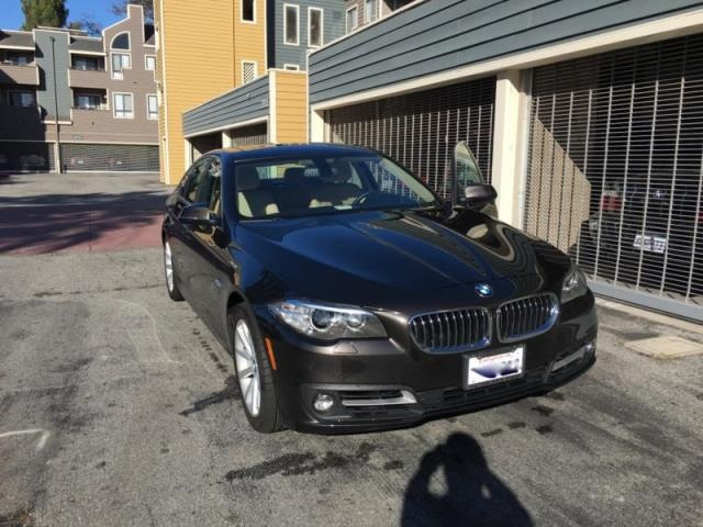 Picture of 2015 BMW ActiveHybrid 5 RWD