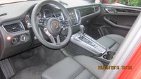 Picture of 2017 Porsche Macan GTS AWD, interior
