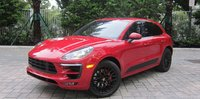 Picture of 2017 Porsche Macan GTS AWD, exterior
