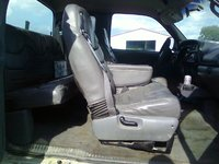 Picture of 1998 Dodge Ram 3500 ST 4WD Extended Cab LB, interior