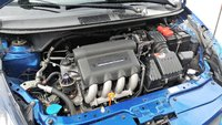 Picture of 2007 Honda Fit Sport, engine