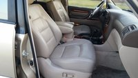 Picture of 1998 Lexus LX 470 4WD, interior, gallery_worthy