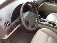 Picture of 2002 Lincoln LS V6 LSE, interior
