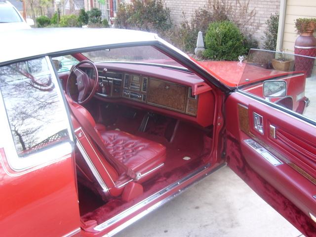 1979 Cadillac Eldorado - Interior Pictures - CarGurus