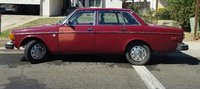 1974 Volvo 240 Picture Gallery