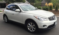 Picture of 2009 Infiniti EX35 Journey AWD, exterior