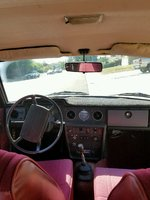 Picture of 1974 Volvo 240, interior