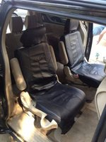 Picture of 2007 Nissan Quest S, interior