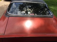 1975 Chevrolet Camaro Overview