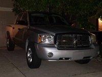 Picture of 2006 Dodge Dakota SLT 4dr Quad Cab SB, exterior
