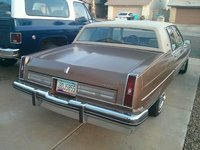 Picture of 1982 Oldsmobile Ninety-Eight, exterior