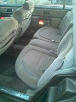 Picture of 1982 Oldsmobile Ninety-Eight, interior