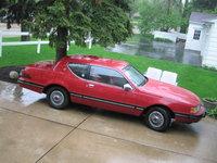 Picture of 1988 Mercury Cougar, exterior