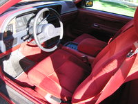 Picture of 1988 Mercury Cougar, interior