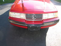 1988 Mercury Cougar Picture Gallery
