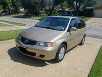 Picture of 2002 Honda Odyssey EX-L