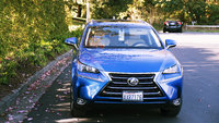 Picture of 2016 Lexus NX 200t AWD, exterior