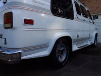1995 Chevrolet Chevy Van Picture Gallery