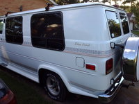 Chevrolet Chevy Van Questions - Chevy g10 starts and dies in