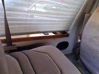 Picture of 1995 Chevrolet Chevy Van, interior