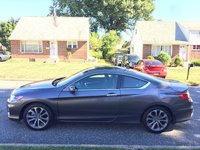 Picture of 2015 Honda Accord Coupe EX-L V6 w/ Nav, exterior
