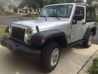 Picture of 2012 Jeep Wrangler Sport