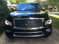 Picture of 2015 Infiniti QX80 AWD, exterior