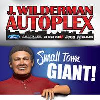 J. Wilderman Autoplex logo