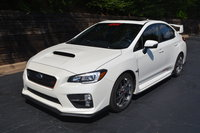Picture of 2015 Subaru WRX STI Limited, exterior, gallery_worthy