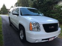 Picture of 2014 GMC Yukon XL 1500 SLT, exterior