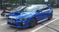Picture of 2015 Subaru WRX Sedan, exterior, gallery_worthy