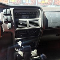 Picture of 2000 Isuzu VehiCROSS 2 Dr STD 4WD SUV, interior