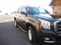 Picture of 2015 GMC Yukon SLE 4WD, exterior