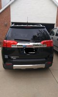 Picture of 2013 GMC Terrain SLT2, exterior