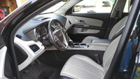Picture of 2013 GMC Terrain SLT2, interior