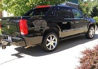 Picture of 2013 Cadillac Escalade EXT Premium, exterior