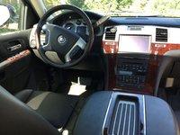 Picture of 2013 Cadillac Escalade EXT Premium, interior