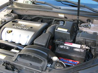 Picture of 2007 Hyundai Sonata GLS, engine