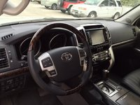 Picture of 2014 Toyota Land Cruiser Base, interior