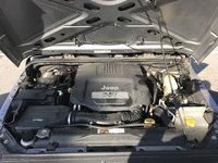 Picture of 2013 Jeep Wrangler Sport, engine