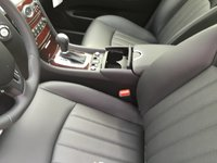 Picture of 2014 Infiniti QX50 Journey, interior