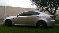 Picture of 2014 Lexus IS F Base, exterior