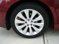 Picture of 2011 Subaru Legacy 2.5i Limited