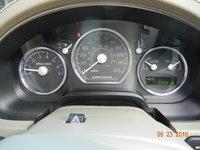 Picture of 2008 Lincoln Mark LT 4WD, interior