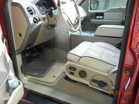 Picture of 2008 Lincoln Mark LT 4WD, interior